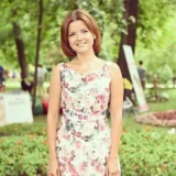 Маричка Падалко: Представляю себе активный бабушки, которая проходит с внуком