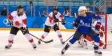 Американские хоккеисты впервые за 26 лет выиграли Олимпиаду