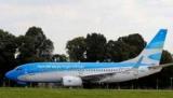 Аргентинська Авіакомпанія залишає Венесуели