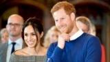 Стало известно, когда принц Гарри и Меган Маркл собираетесь стать родителями