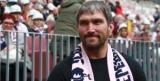 Овечкин назвал унизительным выступление на Играх под нейтральным флагом