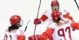 Россия вышла в полуфинал турнира по хоккею в Будущем