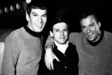Помер один з авторів серіалу Star Trek