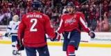 Вакцина вышел на второе место в списке лучших снайперов НХЛ