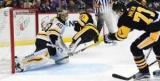 Гробовщик побил рекорд клуба в матче НХЛ