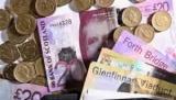 Економіка Шотландії зросте на 0,1%
