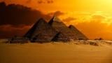 Секрет тайной комнаты в пирамиде Хеопса показало,