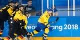 Сборной Швеции по хоккею вылетела с Олимпиады