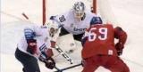 Чехи выбили американцев из олимпийского хоккейного турнира