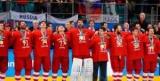 МОК не накажет российских хоккеистов к гимну