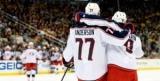 России по хоккею признан первой звездой дня НХЛ