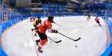 Хоккейного олимпийского турнира и определились все четвертьфиналисты