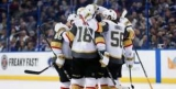 «Вегас» НХЛ рекорд по количеству побед