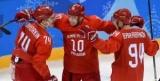 Хоккеисты россияне узнали возможных соперников, чтобы сегодня утром по Игр