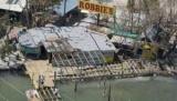 Урагани забирають на робочі місця в США