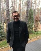 Александр Пономарев рассказал о борьбе с депрессией и третий брак