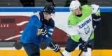 Хоккеист сборной Словении отстранили от Олимпиады за допинг