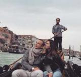 Италия на двоих: муж на NYSE дал ей романтический сюрприз в Италии