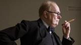 Как Гэри Олдман сделал Уинстон Черчилль: потрясающее видео