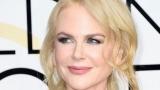 Блондинка в розовом: в 50-летняя Николь Кидман удивила платье от Валентино
