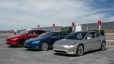 В Украине продажи электромобилей вдвое