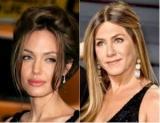 В ярости, Анджелина Джоли возмущена перемирием между Брэдом Питтом и Дженнифер Энистон