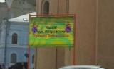 В Киеве установили электронные табло для автомобилистов